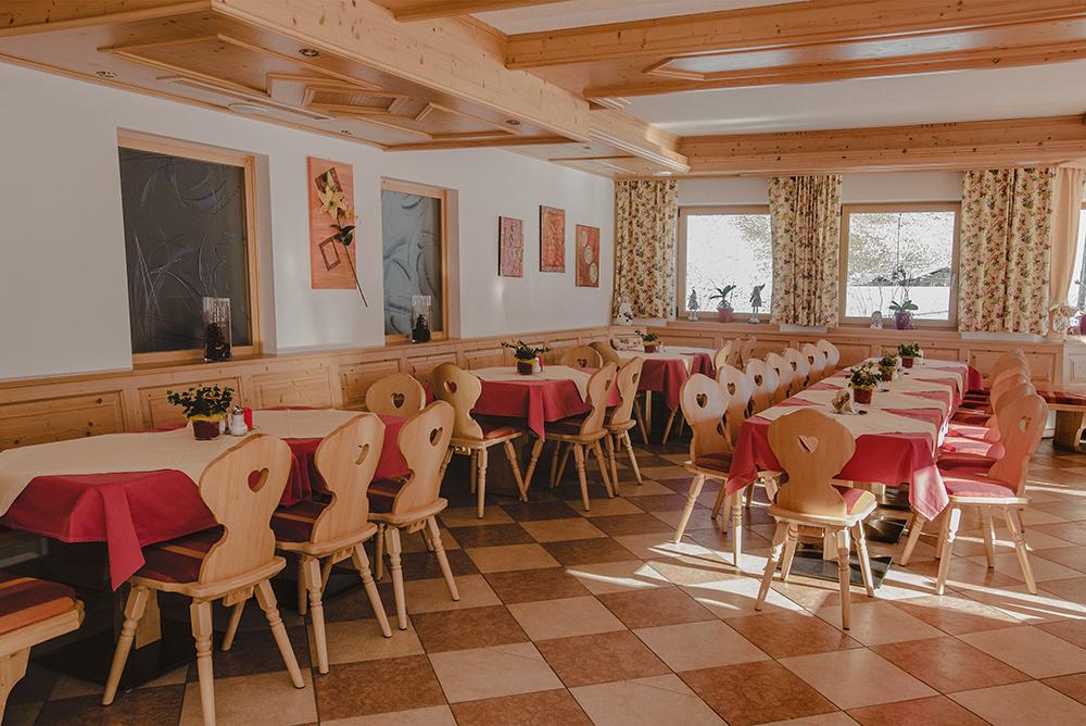 Gasthof Haidbach - Restaurant Mittersill - Essen Pinzgau - Firmenfeier