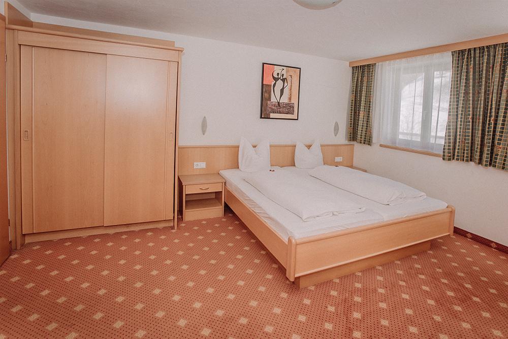 Gasthof Haidbach - Urlaub in Mittersill - Zimmer - Hotel - Pinzgau
